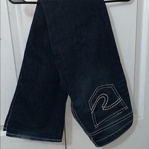 Silver Jeans Co. Suki Jeans